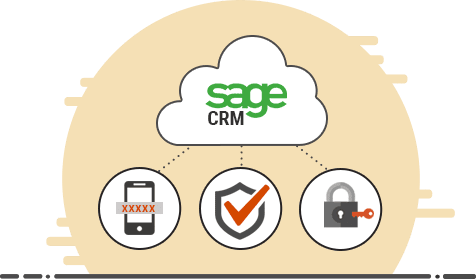 Sage CRM Secruity