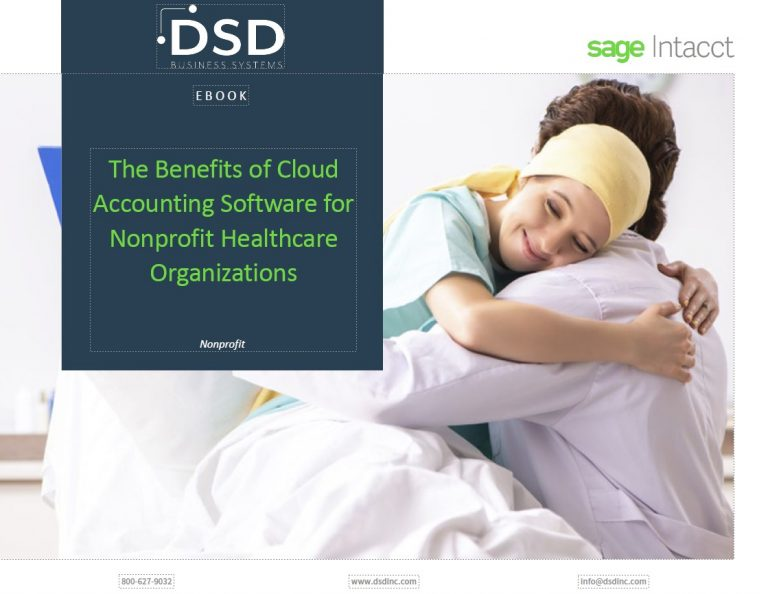 Benefits of Cloud Accounting Software