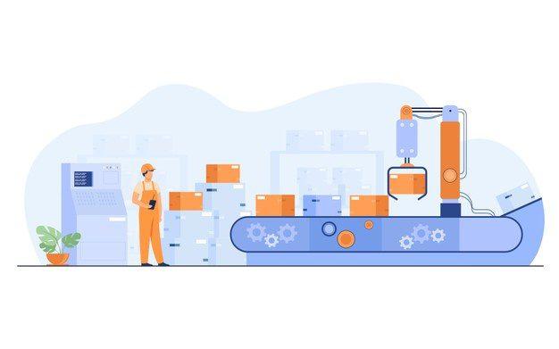 Manufacturing Avalara